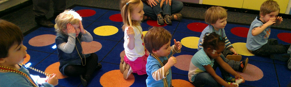 What is a play-based curriculum?